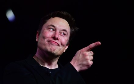 Elon Musk overtakes Bill Gates to be world's second-richest person