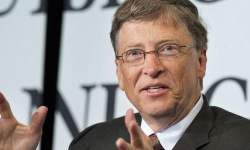 ایک سال میں سو ارب ڈالرز کما کر بل گیٹس سے زیادہ امیر بننے والا شخص