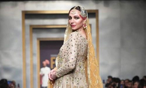کورونا وائرس کے باعث فیشن پاکستان ویک 2021 تک ملتوی