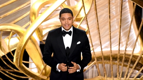 Comedian Trevor Noah tapped to host 2021 Grammy Awards