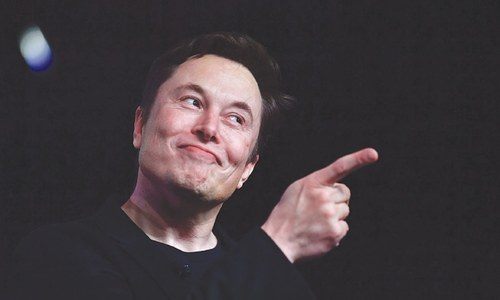 Musk overtakes Gates to become world's second richest person