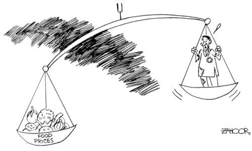 Cartoon: 25 November, 2020