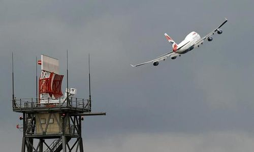 Airline revenues to plunge 60pc this year: IATA