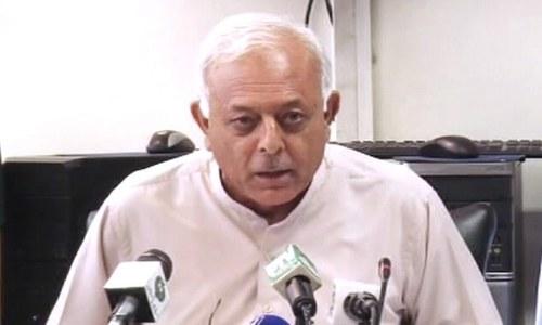 پائلٹ لائسنس کا معاملہ: وزیر ہوابازی اپنے بیان پر قائم