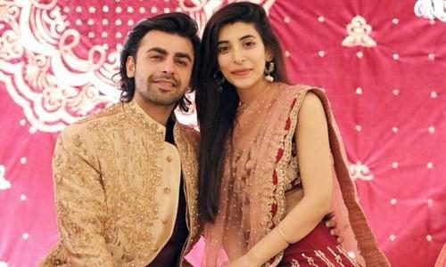 کیا عروہ حسین اور فرحان سعید کے درمیان علیحدگی ہوگئی؟