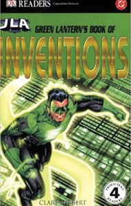 Book review: Green Lantern's Book Of Inventions