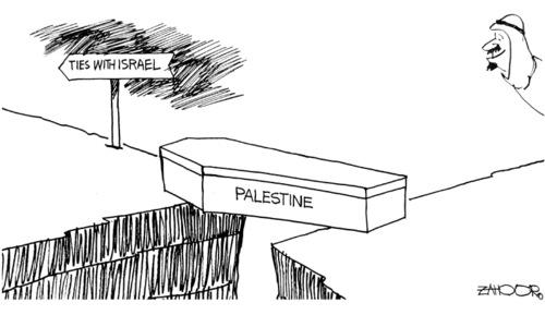 Cartoon: 26 November, 2020