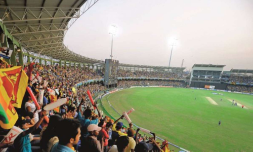 ICC probes SL T20 league over alleged fixing