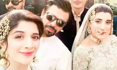 عروہ حسین کے والد نے بیٹی کی طلاق کی خبروں پر خاموشی توڑ دی