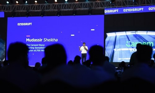 021 Disrupt to host 5,000+ innovators, entrepreneurs and disruptors for its fourth edition in Pakistan