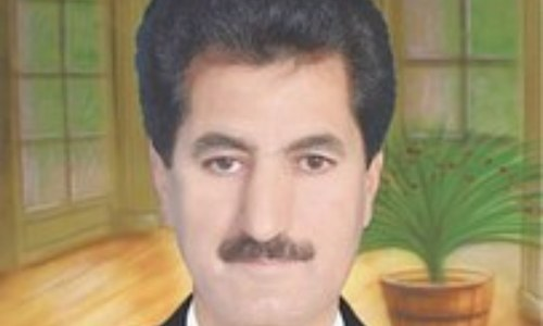 PTI's Amjad Zaidi elected speaker of GB Assembly