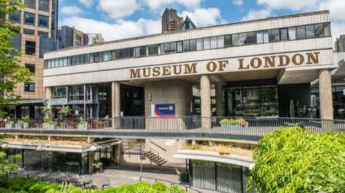 Museum of London is looking to record Covid dreams