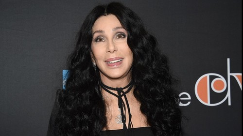Singer Cher expected to visit Pakistan today to bid farewell to 'world's loneliest elephant' Kaavan