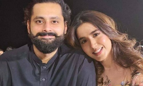 جبران ناصر کا واٹس ایپ اکاؤنٹ ہیک ہوگیا