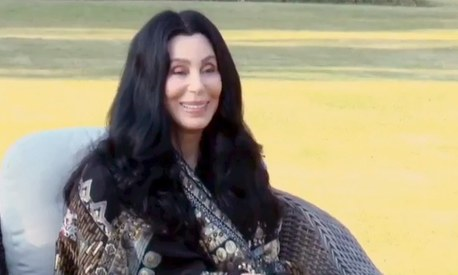 Cher arrives in Islamabad as Kaavan the elephant packs his bags; meets PM Imran