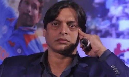دھمکی کس چیز کی دی ہے، یہ کلب کی نہیں پاکستان کی قومی ٹیم ہے'