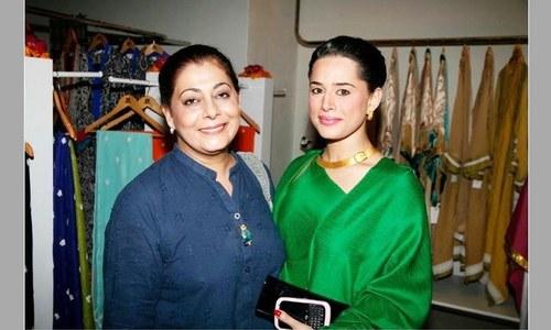 سیمی راحیل پی ٹی وی سے 1400 روپے معاوضہ ملنے پر برہم