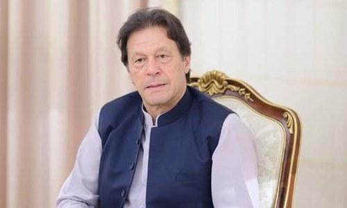 فوج کا مجھ پر کوئی دباؤ نہیں ہے، عمران خان