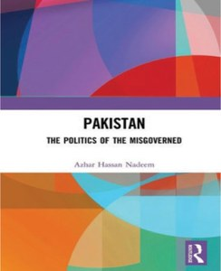 NON-FICTION: RECONFI GURING PAKISTAN