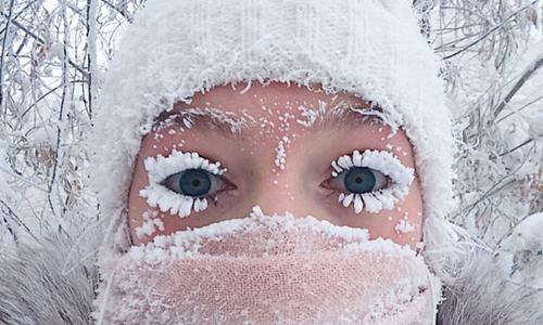 دنیا کے سرد ترین مقام کی لوگوں کی زندگی کیسی ہے؟