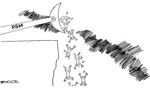 کارٹون : 30 نومبر 2020