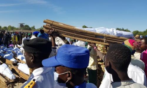 نائیجیریا میں مسلح افراد کے حملے میں 110 کسان ہلاک، اقوام متحدہ