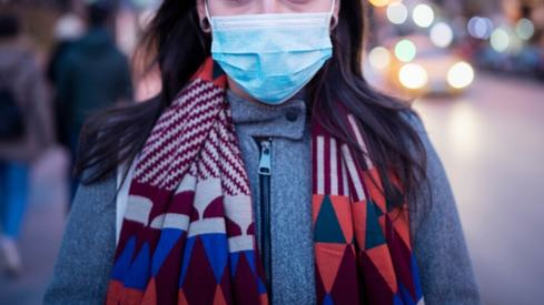 Of course Merriam-Webster's top word of 2020 is pandemic