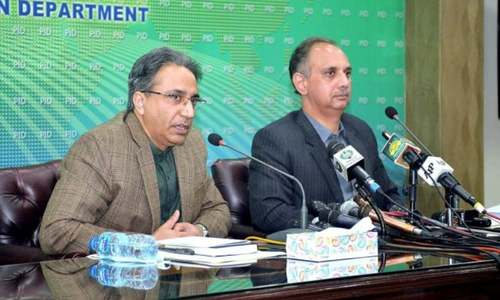 مسلم لیگ (ن) نے اپنی جیبیں بھرنے کیلئے توانائی کے مہنگے معاہدے کیے، عمر ایوب