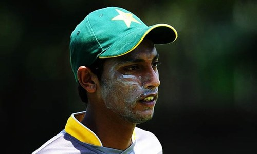 Raza Hasan tests positive for cocaine