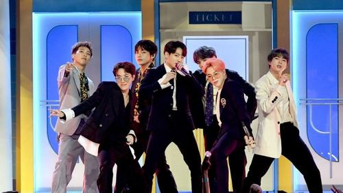 South Korea passes law to allow BTS to postpone military service