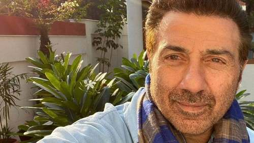 Sunny Deol tests positive for coronavirus