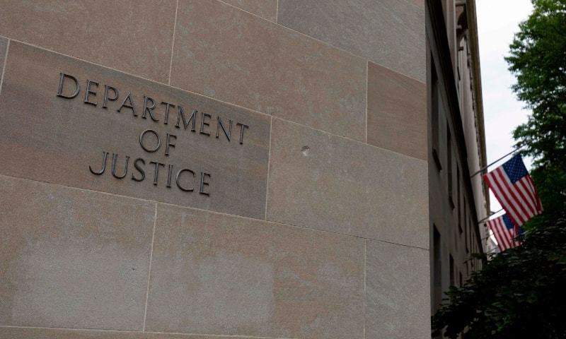 US prosecutors investigating potential White House 'bribery-for-pardon' scheme