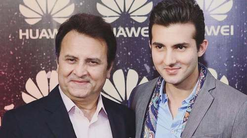 Behroze Sabzwari diagnosed with Covid-19