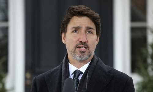 India formally protests to Canada over Trudeau's remarks on farmers' protests