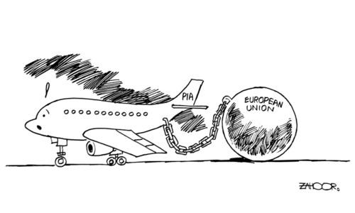 Cartoon: 5 December, 2020