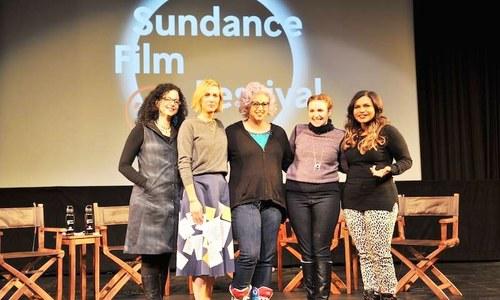 کورونا کے باعث سنڈانس فلم فیسٹیول ورچوئل منعقد کرنے کا اعلان