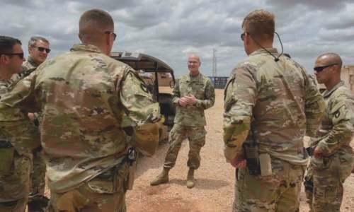 ڈونلڈ ٹرمپ کا صومالیہ سے بیشتر امریکی فوجیوں کے انخلا کا حکم