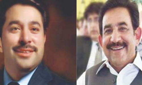 'Land grab, money laundering': FIA opens probe against Khokhar brothers