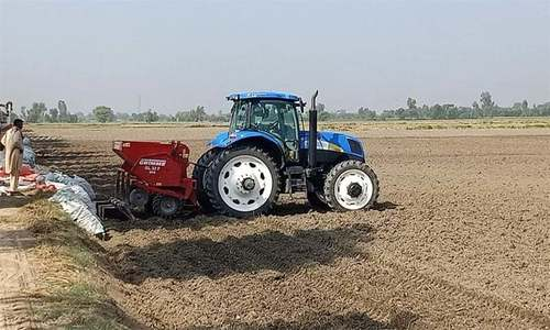 Govt looks to new tech to curb crop burning and cut smog