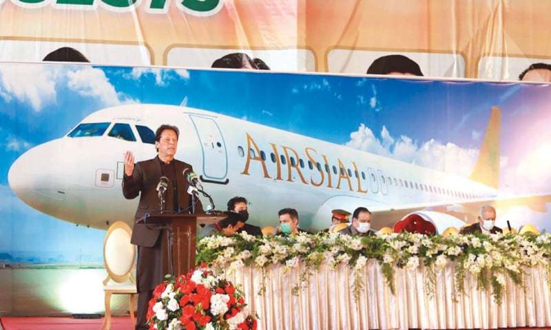 PM dares opposition on no-trust motion against him