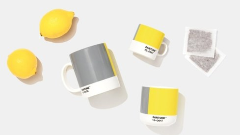Pantone selects two colours of the year for 2021