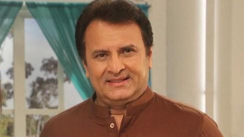 Behroze Sabzwari recovers from coronavirus