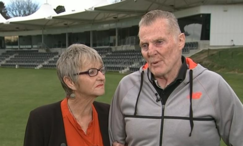 Ben Stokes' father dies after cancer battle