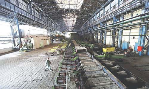 Steel Mills transaction structure for privatisation approved