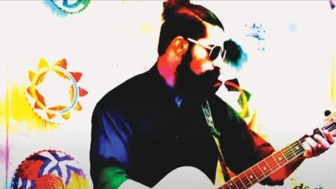 Khumariyaan's Chaap Trance is a genre you've never heard before