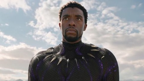 Chadwick Boseman's role will not be recast following the actor's death, says Marvel