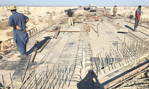 FWO given contract for building underpasses, bridges for KCR, SC told