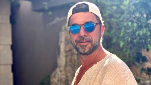 All the touristy things Ertugrul's Engin Altan is doing during his time in Pakistan