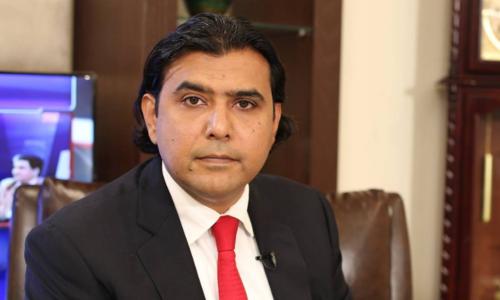 Mustafa Nawaz Khokhar quits as Bilawal's spokesperson