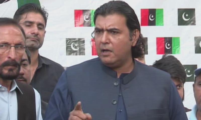 Mystery shrouds rumours about Khokhar's resignation as Bilawal's spokesman